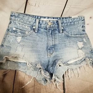 Lovers + Friends Shorts - Lovers + Friends | Jack High Rise Shorts 27